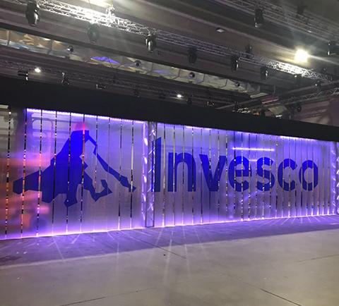 Invesco – Megawatt Milano